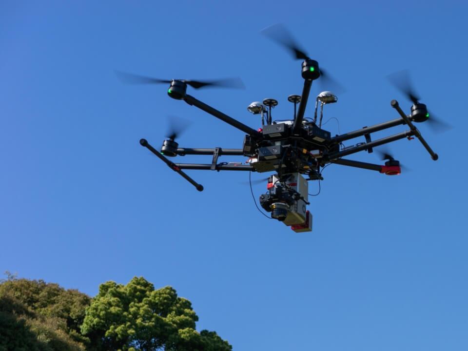 写真 測量 uav 無人航空機(UAV)を用いた公共測量|国土地理院